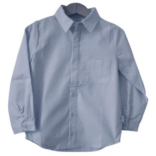 Luke shirt, light blue