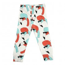 Helmut leggings, white