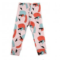 Helmut leggings, pink